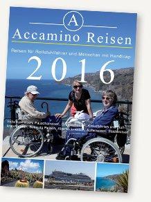 Accamino Reisen Katalog 2016
